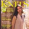 Interweave Knits Magazine Cover