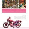 Article in design magazine Spring 2009
