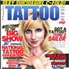 Tattoo Revue Magazine Cover