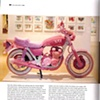 SWATCH magazine article