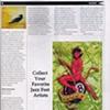 Off Beat Magazine  May 2010 page 139