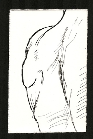 Reinard after Raphael after Michelangelo