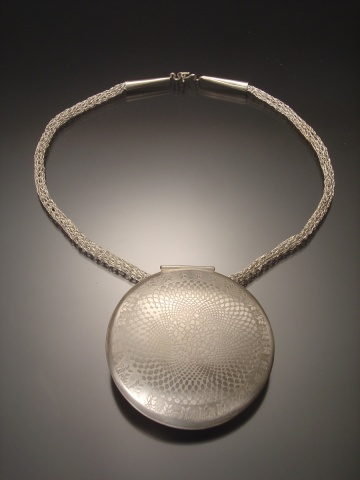 Birth Control Necklace