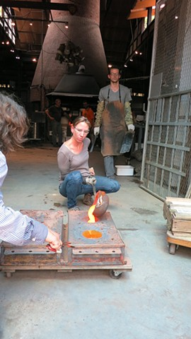 NJ Glass Workshop July 2016