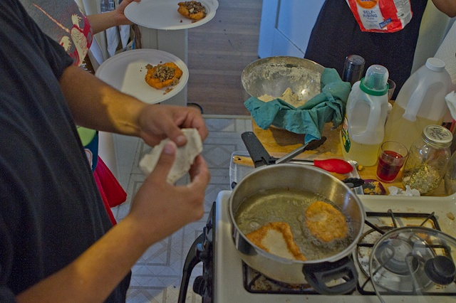 Recipe: Fry Bread