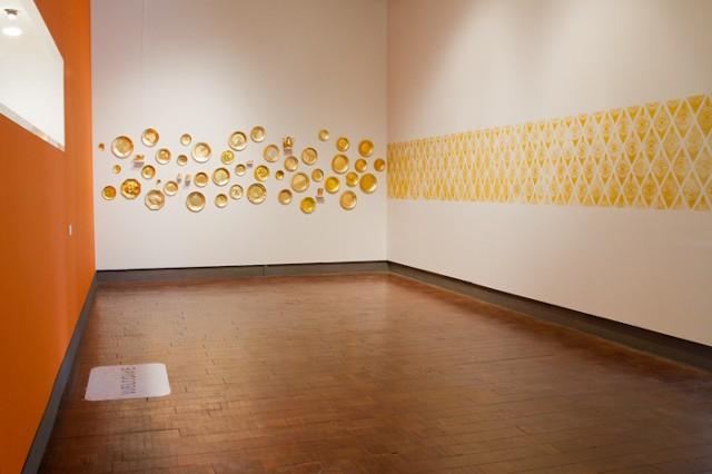 Acquired Taste Exhibition - Installation View