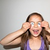 Edible inkjet prints on Eye Scream