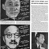 LIFE magazine December 22, 1941, Vol. 11, No. 25, pp.81-82  How To Tell Japs From The Chinese: Angry Citizens Victimize Allies With Emotional Outburst At Enemy