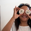 Eye Screamery: Bitter Almond