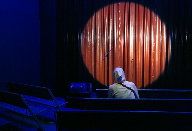 Adelaide Biennial of Australian Art: Monster Theatres