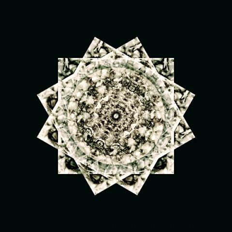 Crystal Mandala (No. 1)