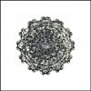 Crystal Mandala (No. 3)