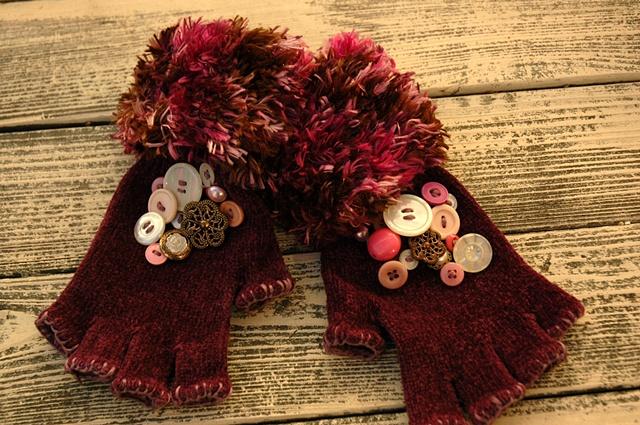 RedHot Gloves