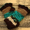 knit gloves #4