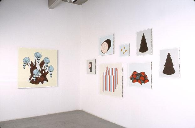 Exhibition, Sixtyseven, Brooklyn NY