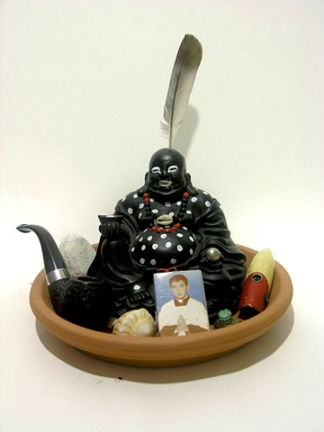 Bhuddha-Ellegua