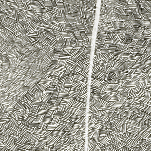 From the series The Arc of Work (detail)