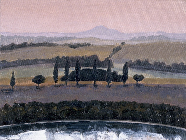 La Ripolina Morning ( study)