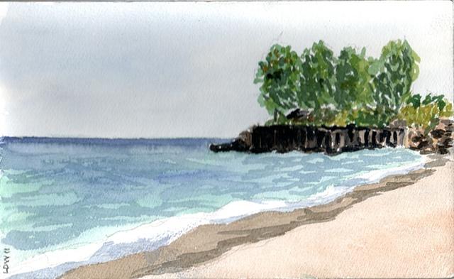 12th Street Beach VII