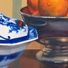 Oranges and Tureen