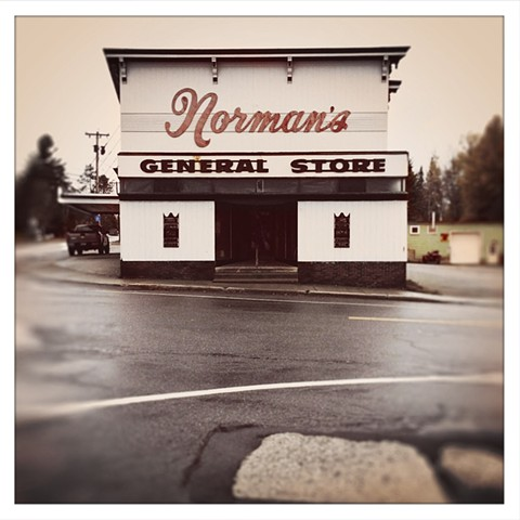 Norman's General Store Bloomingdale, NY