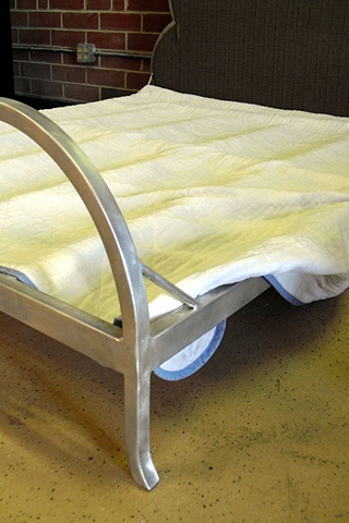 IndieBed detail