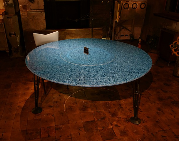Lunar Table