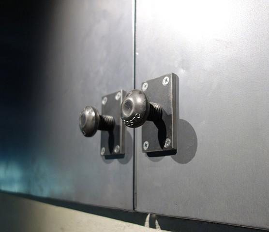 Indoor Cabinet Pulls, 2013