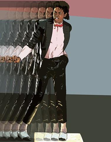 MJ Billie Jean