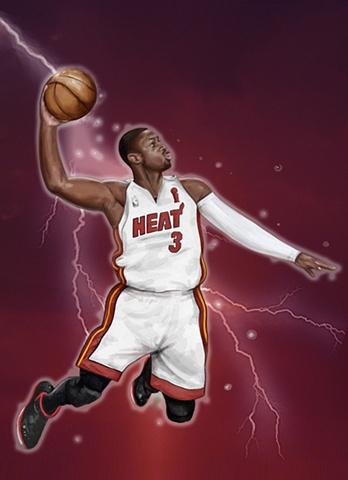 D Wade