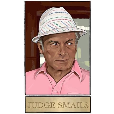 Judge Smails