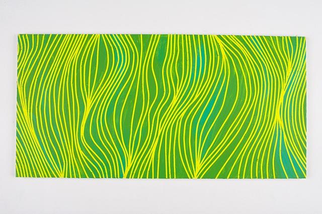 Untitled (green/yellow)
