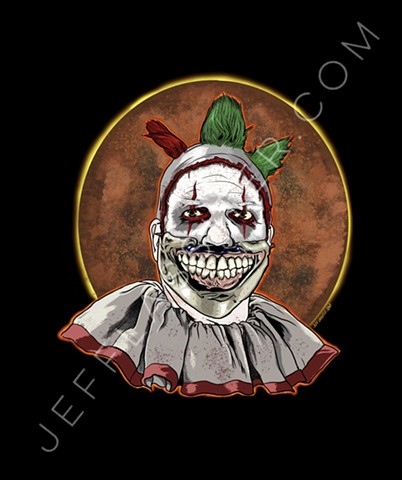 American Horror Story-Twisty