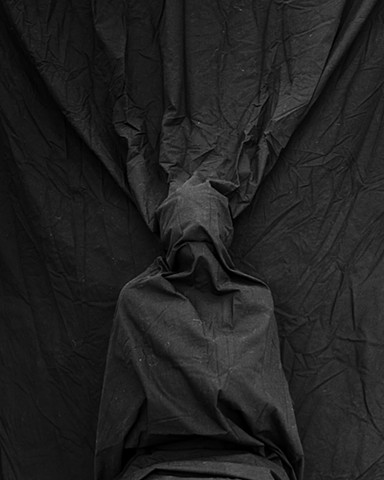 Cloaked Figure No.11, 2014