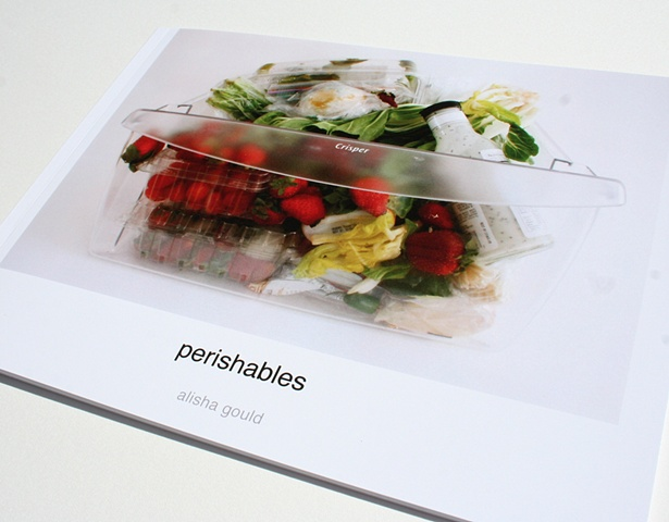 Perishables Book