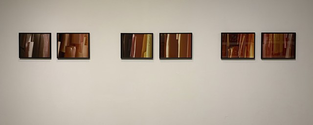 Untitled (Diptychs)