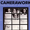 Camerawork cover