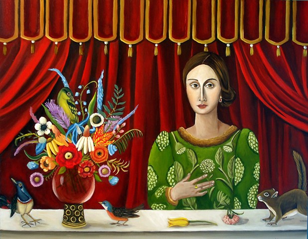 art, angels, guardian angel, renaissance painting, contemporary, museum, greek art, Egyptian art, statues, neoclassical art, animals, lemur, raccoon,cougar, catherine nolin, Dequattro, fine art, decor, room screen