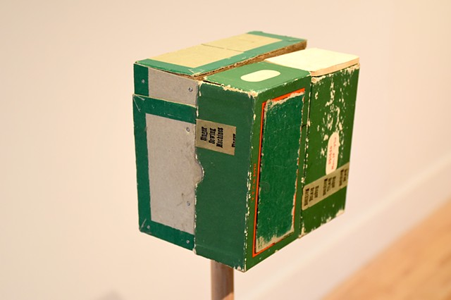 Green Box Detail 2