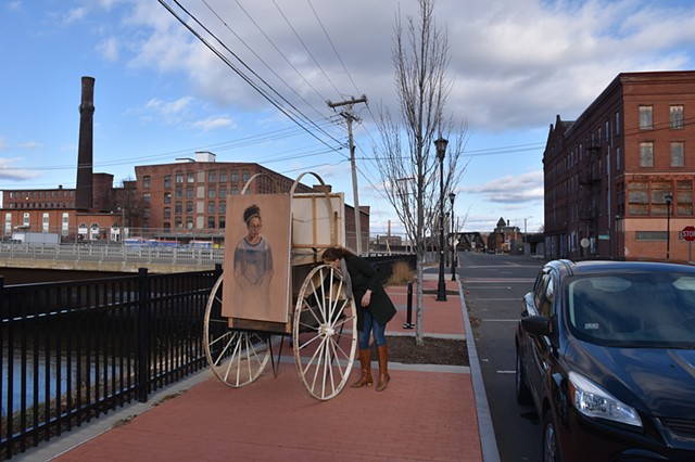The Cart on Race Street