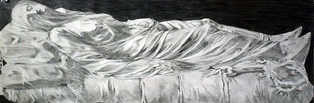 Veiled Christ 1