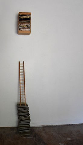 Home and Ladder