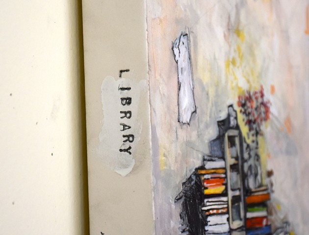 Detail 2: Corpus Library