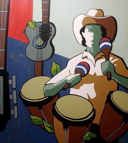 """""""Cuba: Rhythm"""""""