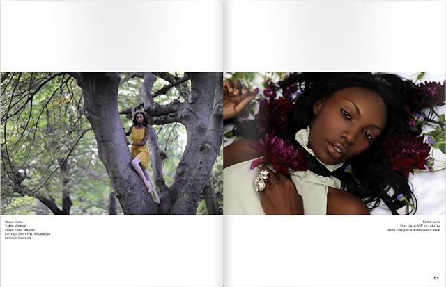 Style Ology Magazine