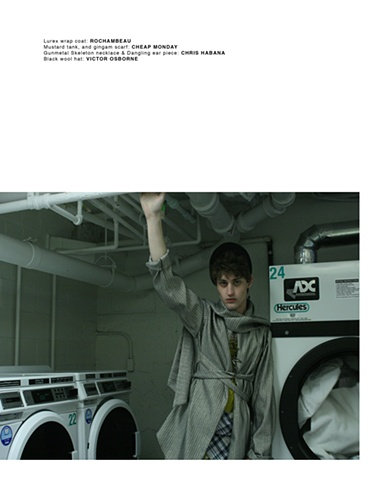 Open Lab Magazine January 2011