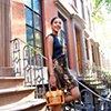 Otte NY Editorial Hannah Bronfman
