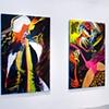 Fall 2010 Paintings