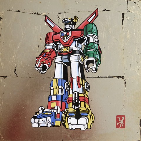 Lion Force Voltron