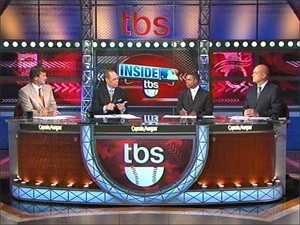 TBS Major League Baseball